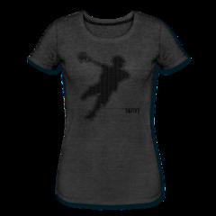 Women's Tri-Blend Performance T-Shirt