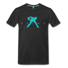 Men's Premium T-Shirt by Jason Belmonte