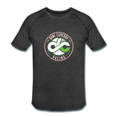 Men's Tri-Blend Performance T-Shirt