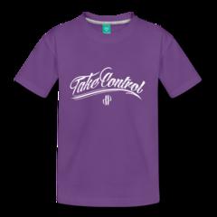 Toddler Premium T-Shirt by Jordan Poyer