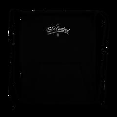 Sweatshirt Cinch Bag by Jordan Poyer