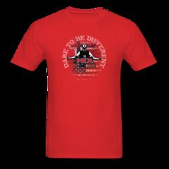 Men's T-Shirt by Mikkel Diskerud