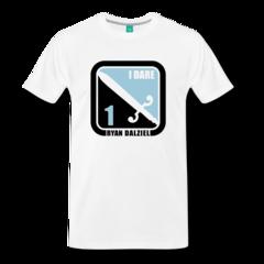 Men's Premium T-Shirt by Ryan Dalziel