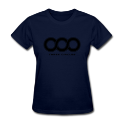 Women's T-Shirt by Will Gholston