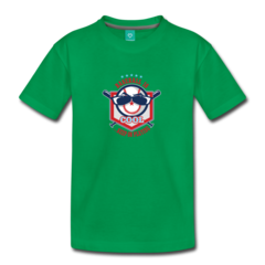 Toddler Premium T-Shirt by Keep On Playing