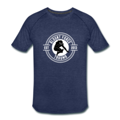 Men's Tri-Blend Performance T-Shirt by LeGarrette Blount