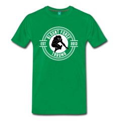 Men's Premium T-Shirt by LeGarrette Blount