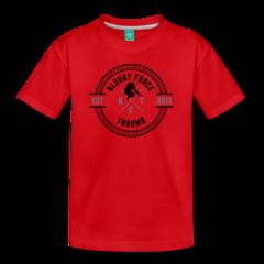 Little Boys' Premium T-Shirt by LeGarrette Blount
