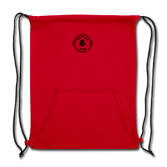 Sweatshirt Cinch Bag by LeGarrette Blount