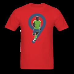Men's T-Shirt by Obafemi Martins