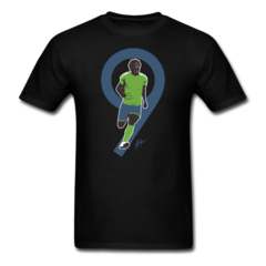 Men's T-Shirt by Obafemi Martins