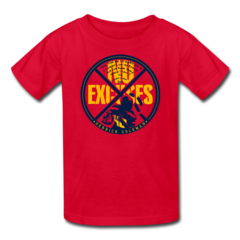 Little Boys' T-Shirt by Derrick Coleman
