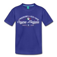 Toddler Premium T-Shirt by Roberto Osuna