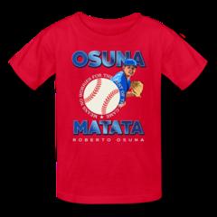 Little Boys' T-Shirt by Roberto Osuna