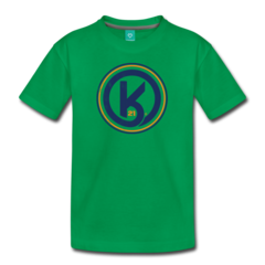 Little Boys' Premium T-Shirt by Kyle Okposo