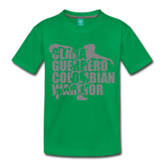 Toddler Premium T-Shirt by Clara Guerrero