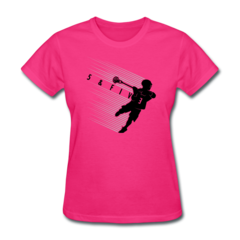 Women's T-Shirt by Rob Pannell