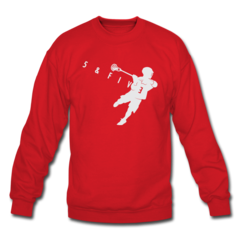 Crewneck Sweatshirt by Rob Pannell