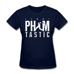 Women's T-Shirt by Tommy Pham