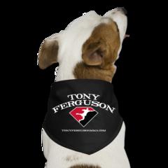 Dog Bandana by Tony Ferguson